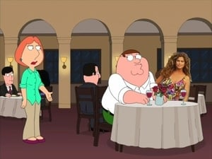 Family Guy Season 16 Episode 2