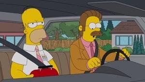 Assistir Os Simpsons 29a Temporada Episodio 19 Dublado Legendado 29×19