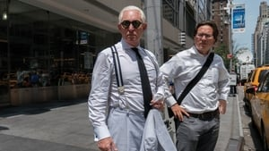 Get Me Roger Stone