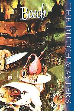 The Dutch Masters: Bosch (2000)
