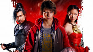 Enter The Warriors Gate (2016) DVDRip Full English Movie Watch Online