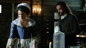 Serie HD Online Sleepy Hollow Temporada 3 Episodio 11 Espíritus allegados