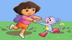 Dora the Explorer Season 3 :Episode 5  The Big Potato