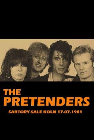 The Pretenders: Live at Köln