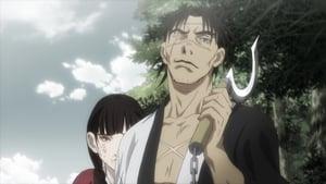 Act Eight - Mugai-ryu