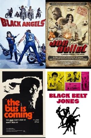 blaxploitation-movies-1970-1979 poster