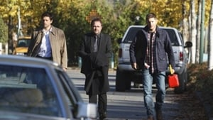Supernatural Saison 9 Episode 10