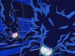 Dragon Ball GT Season 1 :Episode 48  The Shadow Dragons