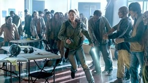 Fear the Walking Dead 4×6
