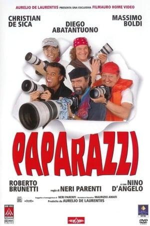 Télécharger Paparazzi ou regarder en streaming Torrent magnet