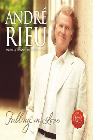 André Rieu - Falling in Love (2016)