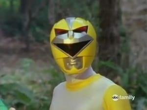 Power Rangers season 7 Episode 13