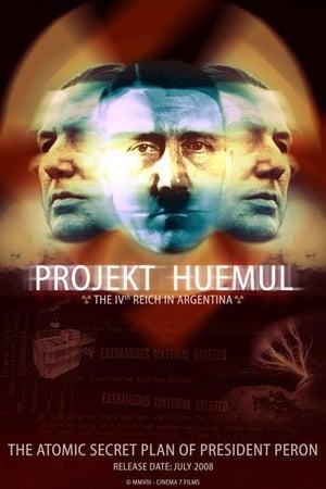 Proyecto Huemul: El IV Reich en Argentina