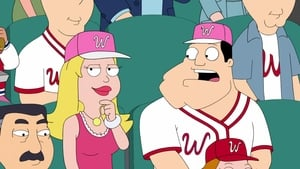 American Dad! Season 13 :Episode 6  Kiss Kiss Cam Cam