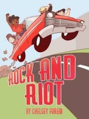Rock and Riot! Love Follies