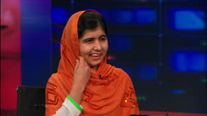 The Daily Show with Trevor Noah Season 19 : Malala Yousafzai