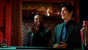 Rush Hour saison 1 episode 10