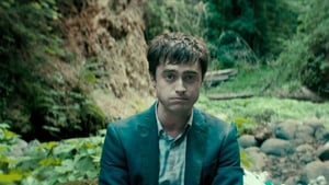 Capture of Swiss Army Man