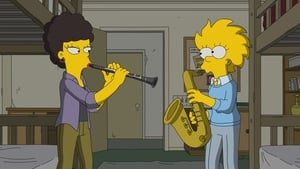 The Simpsons Season 29 : Mr. Lisa's Opus