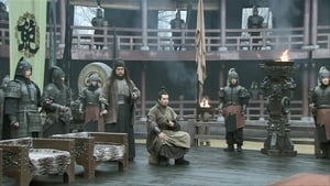 Guan Yu slays Hua Xiong while the wine is still warm