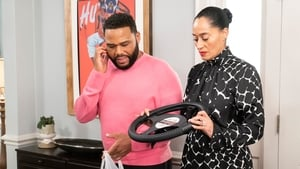 black-ish Season 5 :Episode 16  Enough Is Enough