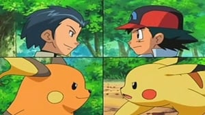 Pokémon Season 11 : Pika and Goliath