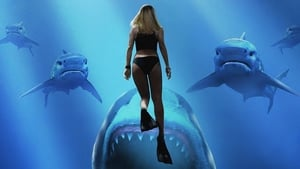 Deep Blue Sea 2 (2018) Poster