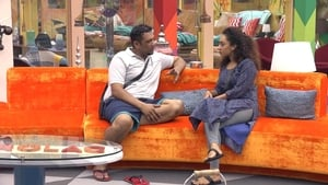 Bigg Boss Season 1 : Day 24: Sabu Apologises to Pearle