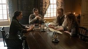 Outlander Season 5 :Episode 8  Famous Last Words