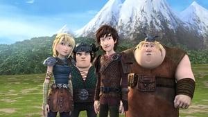 DreamWorks Dragons season 3 Episode 7