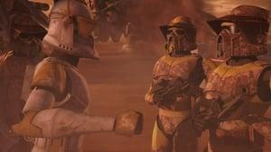 Star Wars: The Clone Wars Season 2 :Episode 5  Landing at Point Rain