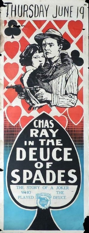 The Deuce of Spades (1922)