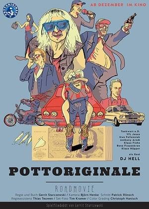 Pottoriginale: Roadmovie