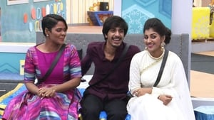 Bigg Boss Season 2 : Day 102: A Day with Senrayan and Mahat