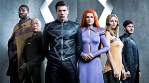Inhumans season 1
