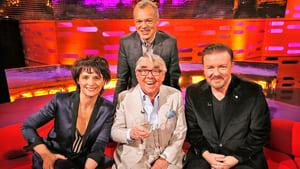 The Graham Norton Show Season 15 :Episode 3  Ricky Gervais, Ronnie Corbett, Juliette Binoche, Imelda May