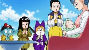 Dragon Ball Super: 1×83