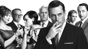Poster serie TV Mad Men Online