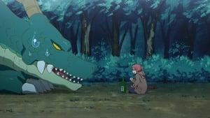 Kobayashi-san Chi no Maid Dragon 1. Sezon 12. Bölüm (Anime) izle