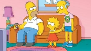 The Simpsons Season 22 :Episode 6  The Fool Monty