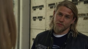Sons of Anarchy saison 3 episode 13