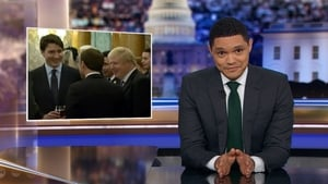 The Daily Show with Trevor Noah Season 25 :Episode 31  Brittany Howard