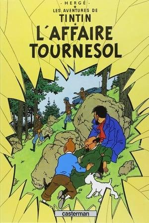Les aventures de Tintin - 16 L'Affaire Tournesol