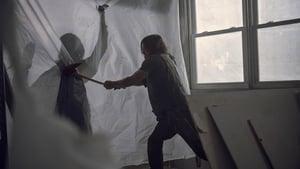The Walking Dead Season 9 : Chokepoint