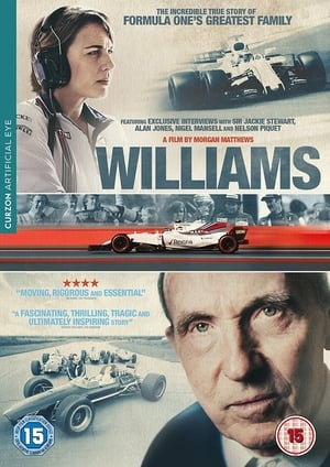 Watch Williams Full Movie