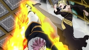 Fairy Tail Season 8 :Episode 22  Natsu, Revived!!