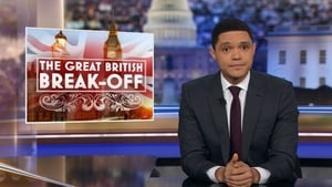 The Daily Show with Trevor Noah Season 25 :Episode 37  Dan Soder