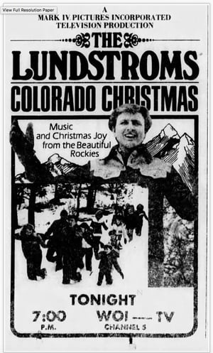 The Lundstroms: Colorado Christmas