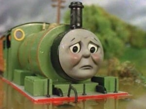 Thomas & Friends Season 3 :Episode 2  Percy's Promise