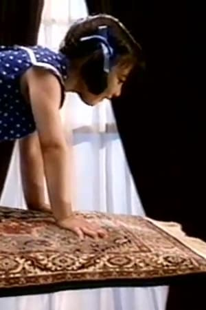 Amanda and the Mysterious Carpet